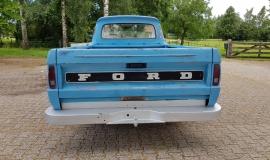 1965 Ford F100 390ci (4)