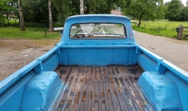 1965 Ford F100 390ci (5)