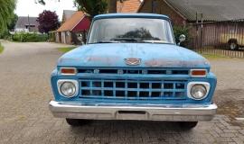 1965 Ford F100 390ci (9)