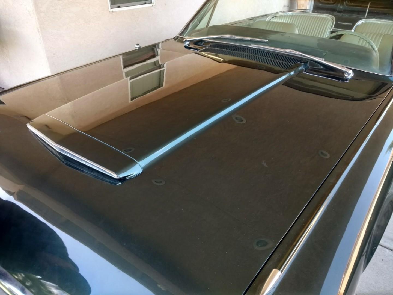 1965 Ford Thunderbird Convertible (10)