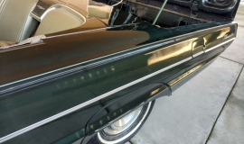 1965 Ford Thunderbird Convertible (2)