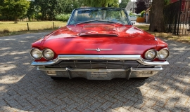 1965 Ford Thunderbird Convertible 390ci (9)