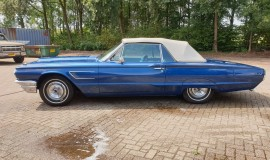 1965-Ford-Thunderbird-Convertible-390ci-2