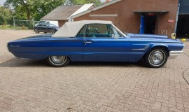 1965-Ford-Thunderbird-Convertible-390ci-6