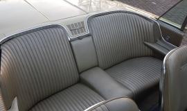 1965 Ford Thunderbird Convertible 390ci - green (13)