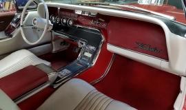 1965 Ford Thunderbird Convertible - 390CI (14)
