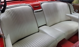 1965 Ford Thunderbird Convertible - 390CI (15)