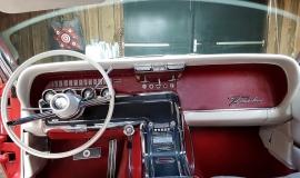 1965 Ford Thunderbird Convertible - 390CI (18)