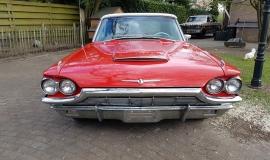 1965 Ford Thunderbird Convertible - 390CI (21)