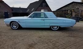 1965 Ford Thunderbird Hardtop 390ci (1)