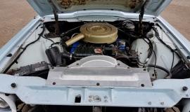 1965 Ford Thunderbird Hardtop 390ci (10)