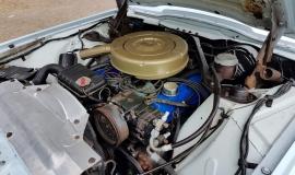 1965 Ford Thunderbird Hardtop 390ci (11)
