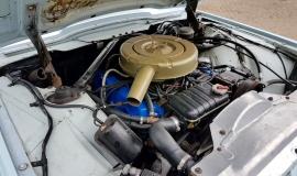 1965 Ford Thunderbird Hardtop 390ci (12)