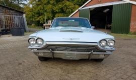 1965 Ford Thunderbird Hardtop 390ci (14)