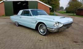 1965 Ford Thunderbird Hardtop 390ci (15)