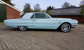 1965 Ford Thunderbird Hardtop 390ci (16)