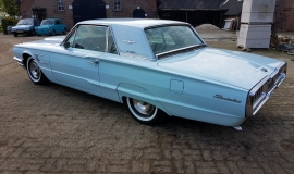1965 Ford Thunderbird Hardtop 390ci (19)