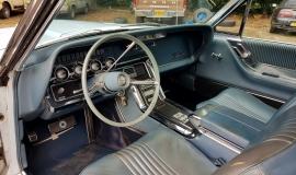 1965 Ford Thunderbird Hardtop 390ci (3)