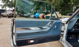 1965 Ford Thunderbird Hardtop 390ci (5)