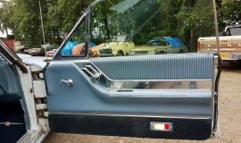1965 Ford Thunderbird Hardtop 390ci (8)
