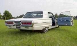 1965 Ford Thunderbird Hardtop 390 - Karlijn (10)