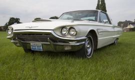1965 Ford Thunderbird Hardtop 390 - Karlijn (13)