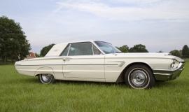 1965 Ford Thunderbird Hardtop 390 - Karlijn (14)