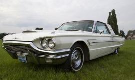 1965 Ford Thunderbird Hardtop 390 - Karlijn (15)