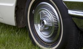 1965 Ford Thunderbird Hardtop 390 - Karlijn (16)