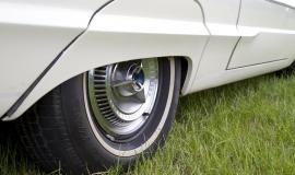 1965 Ford Thunderbird Hardtop 390 - Karlijn (17)