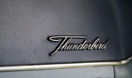 1965 Ford Thunderbird Hardtop 390 - Karlijn (5)