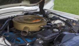 1965 Ford Thunderbird Hardtop 390 - Karlijn (7)