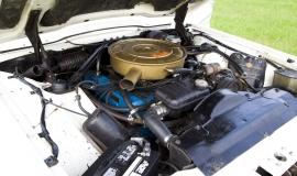 1965 Ford Thunderbird Hardtop 390 - Karlijn (8)