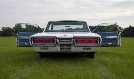 1965 Ford Thunderbird Hardtop 390 - Karlijn (9)