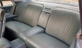1965 Ford Thunderbird Hardtop 390ci FE (11)