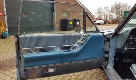 1965 Ford Thunderbird Hardtop 390ci FE (13)