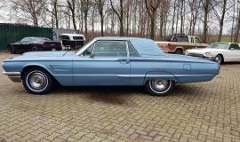 1965 Ford Thunderbird Hardtop 390ci FE (2)