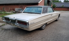 1965 Ford Thunderbird Landau 1 owner original paint (3)