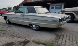 1965 Ford Thunderbird Landau 1 owner original paint (5)
