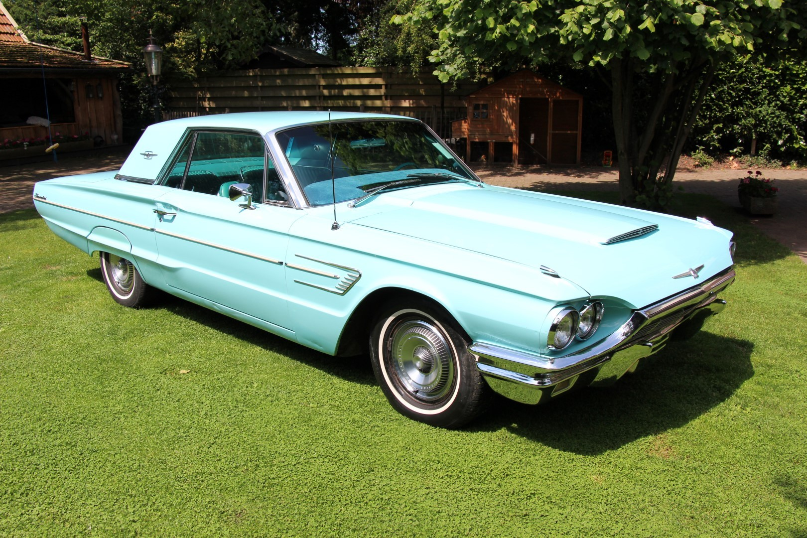 1965 ford thunderbird 390 engine specs. Cars Review. Best American Auto & Cars Review