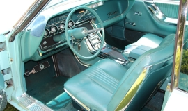 1965 Ford Thunderbird 390 (10)