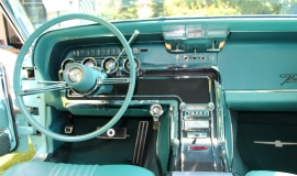 1965 Ford Thunderbird 390 (13)