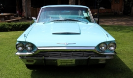 1965 Ford Thunderbird 390 (2)