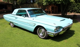 1965 Ford Thunderbird 390 (3)