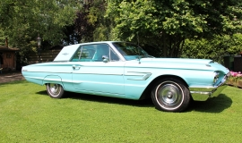 1965 Ford Thunderbird 390 (4)