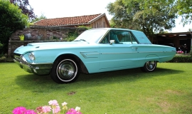1965 Ford Thunderbird 390 (8)