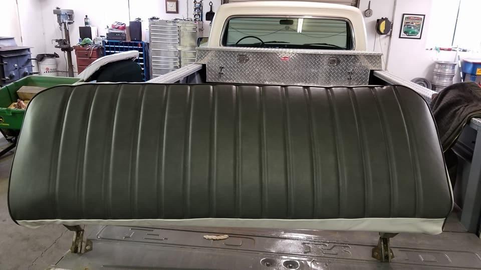 1966 Chevrolet C20 327ci Automatic (20)
