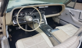 1966 Ford Thunderbird Convertible (10)