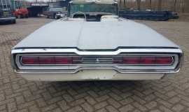 1966 Ford Thunderbird Convertible (4)