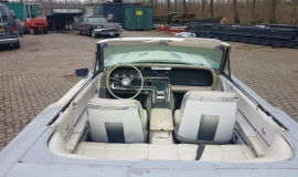 1966 Ford Thunderbird Convertible (5)